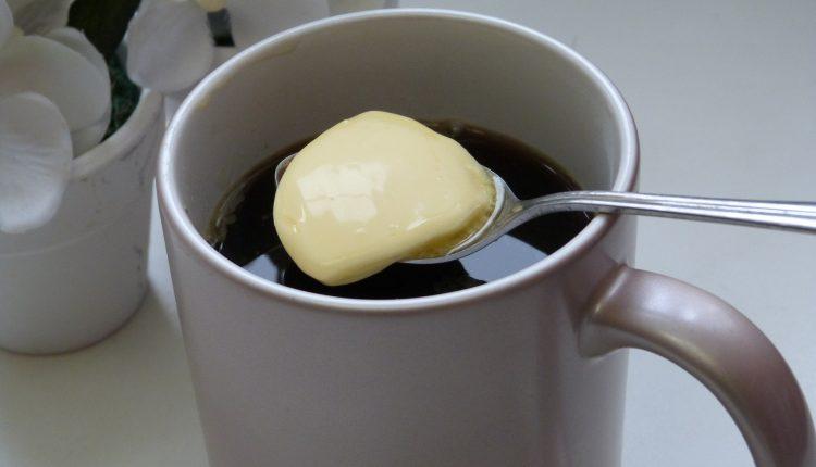 cafea-cu-unt