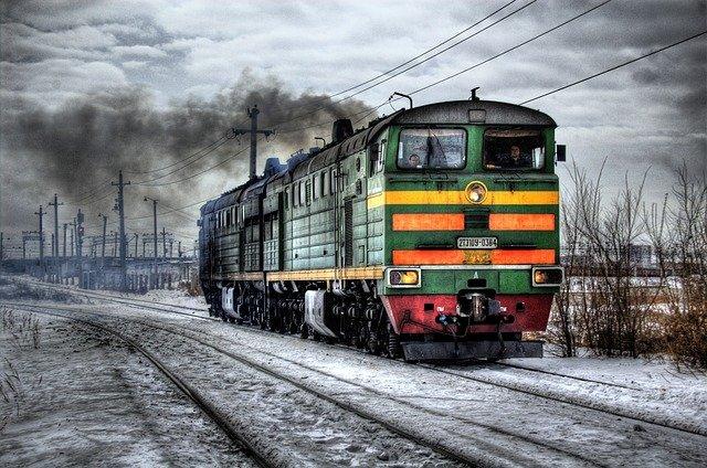 Trans-siberianul